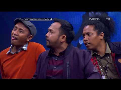 download lagu Waktu Indonesia Bercanda - Penonton WIB gratis