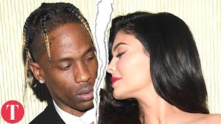 How The Jordyn Woods Scandal Caused Kylie Jenner To Accuse Travis Scott Of Cheating