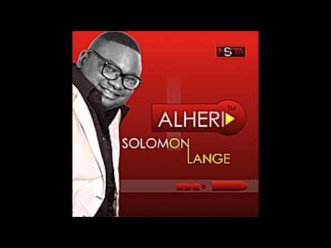 Solomon Lange - Yesu Masoyina [Alheri] @solomonlange **with lyrics & translation