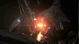 Mass Effect 3 - Reaper Victory - Gameplay + Fan Ending