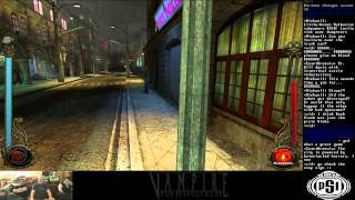 Vampire: The Masquerade – Bloodlines - Session 1 [Stone of Graves]