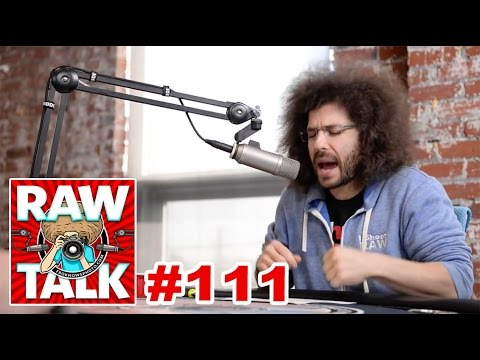 The secret To Making It As A Photographer Revealed - Rawtalk 111 video