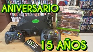 15 aniversario de -XBOX- |The BowseR Show| Episodio 6