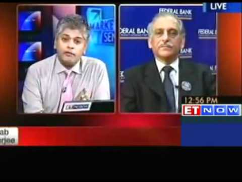 Outlook on rupee by Ashutosh Khajuria: Federal Bank