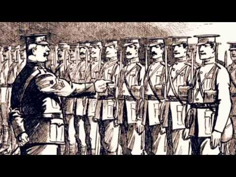 Teenage Tommies  BBC Documentary