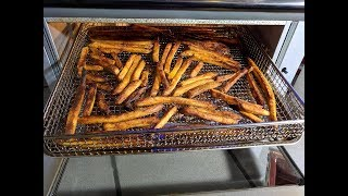 Frozen French Fries, Air Fryer | Cuisinart Digital Toaster Oven