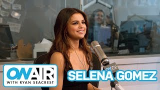 Selena Gomez Previews '13 Reasons Why' Season 2 | On Air with Ryan Seacrest
