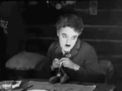 Happy Birthday Dance Greetings - Charlie Chaplin video