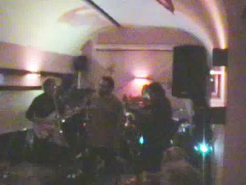 Dylan Dogs @ Aisha 16.1.10 - Blind Willie McTell (Bob Dylan cover)