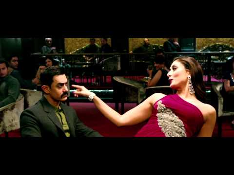 Talaash - Muskaanein Jhooti Hai Music Videos