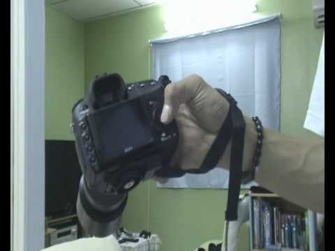 DSLR Hand Strap Grip.wmv