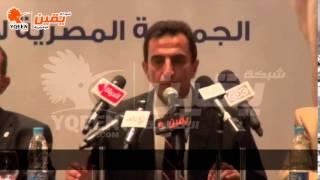 يقين | دكتور احمد سليم فؤاد يتحدث عن سرطان الرأس والرقبة