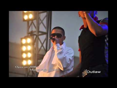 Outlaw - Musun hair 2010.mpg