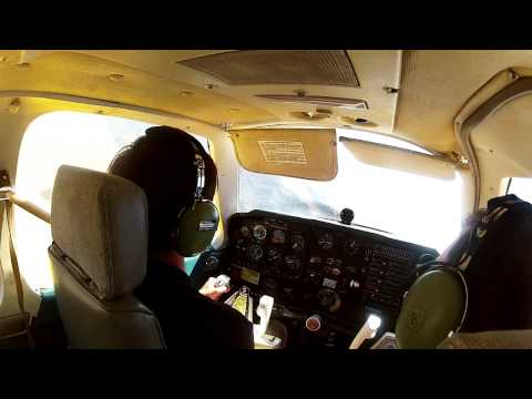 A Normal Day - 397 NFF learns to fly at ATCA Goodyear - Lufthansa Flight Training