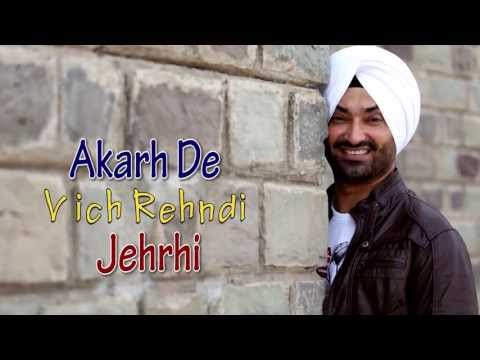 Gurkirpal Surapuri - 5 Rupayia - Goyal Music - Brand New Upcoming...
