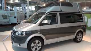 New  Vw Multivan 4Motion  Volkswagen Transporter Caravelle T5 California  2013