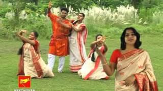 Sri Sri Thakur Anukul Chandra er BHAJAN -DEVOTIONAL  SONG- BHAKTI SONG BOLO RE SOBAI BY SIMA DEY