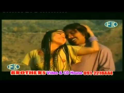 Song 1-mohabbat Pyaar-raees Bacha-salma-by Seher Malik-jehangir-dance Album 'brothers Hits 14'.mp4 video