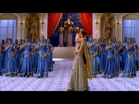 JAAN MERI JAA RAHI HAI SANAM - FULL HD SONG - LUCKY HINDI MOVIE...