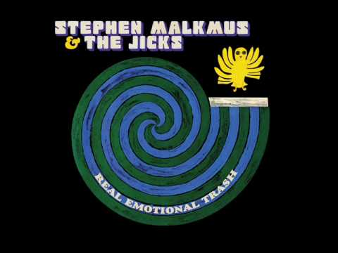 Stephen Malkmus And The Jicks - Gardenia