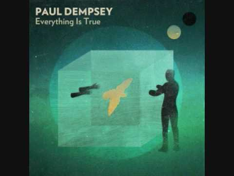 Paul Dempsey - Bird In A Basement