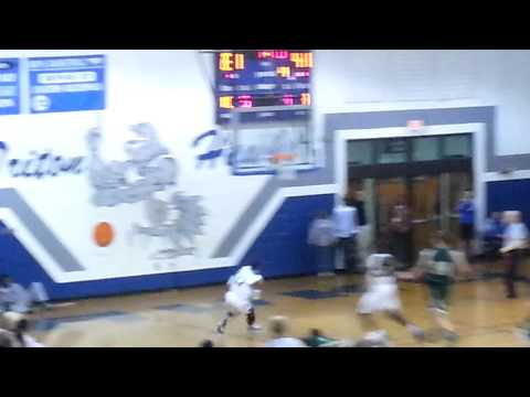 Triton High School Dedrek's Dunk