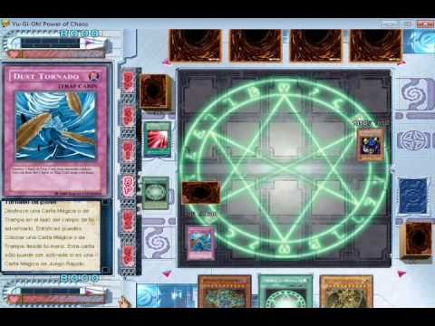 Acura Wiki on Yu Gi Oh  Power Of Chaos   Marik The Darkness  Duel    Videos En Yippr