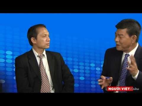 Phỏng vấn TS Nguyễn Đình Thắng về Giáo Dân Cồn Dầu tị nạn ở Thái Lan