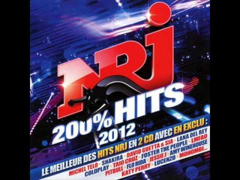 NRJ 200 % Hits 2012 - Big Ali Ft. Gramps & Lucenzo - Bring me Coconut HD Song