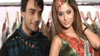 Sara Khan and Angad Hasija Walk The RAMP for ROHIT VERMA