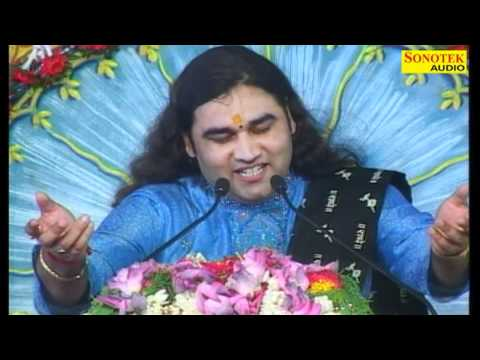 Krishna Bhajan - Mere Banke Bihari Lal | Shyam Deewani Radha Rani | Devki Nandan Thakur Ji