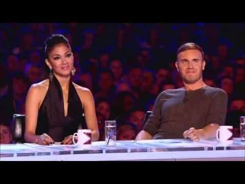 [2012] Best XFactor UK Auditions