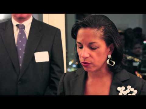 2012 Global Equality Leadership Award