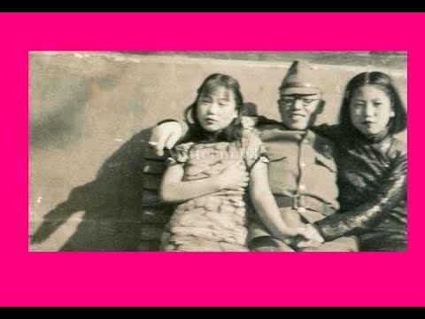 an analysis of the unspoken history of the comfort women during the world war two in japanese army