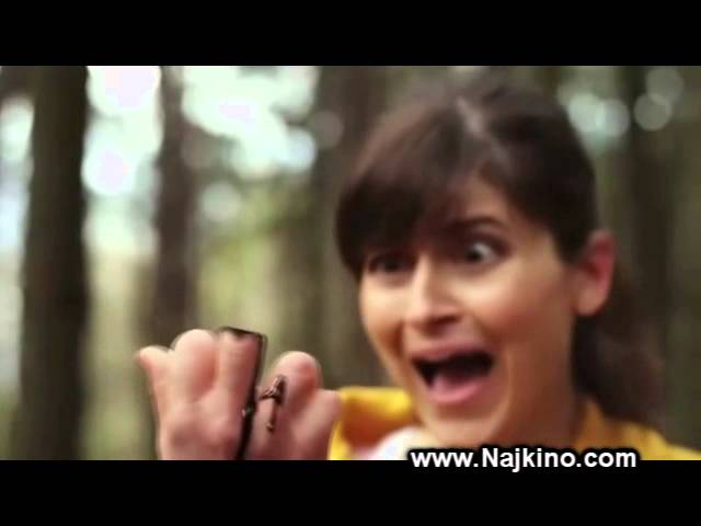 Wrong Turn 5: Bloodlines - Official Trailer (2012) www.najkino.com