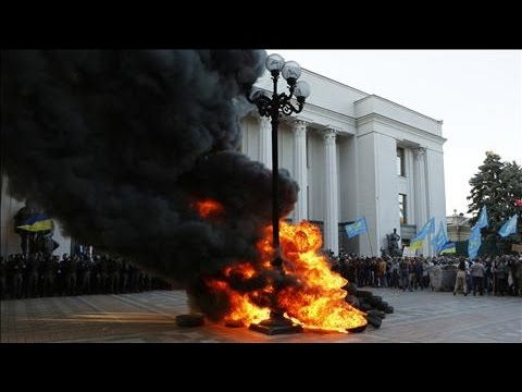 Ukraine Conflict: Kiev Strikes Deal With EU