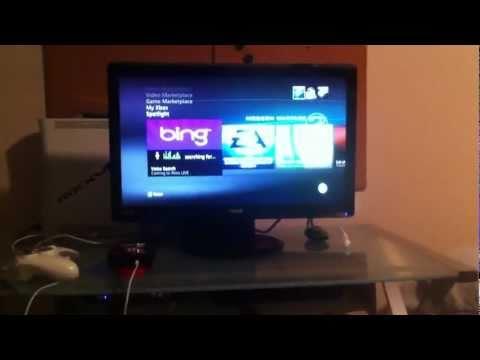 Official MLG Asus Gaming Monitor