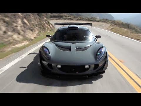 The World's Fastest Lotus? - TUNED