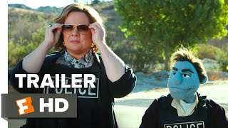The Happytime Murders Trailer #1 (2018)   Movieclips Trailers