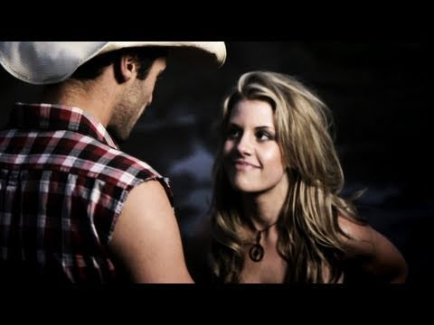 Jasmine Rae - Hunky Country Boys (Music Video) - YouTube