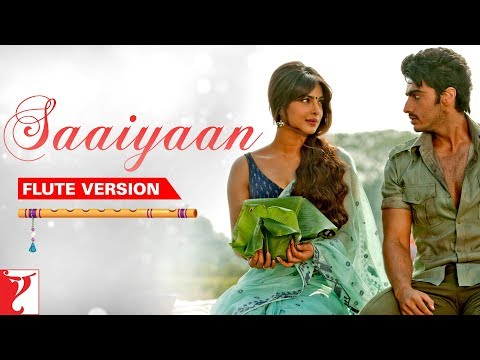 Flute Version: Saaiyaan | Gunday | Sohail Sen | Irshad Kamil | Vijay Tambe