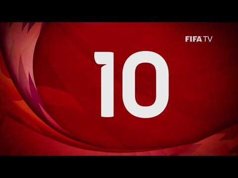 Top 10 - Week #2 - FIFA Women's World Cup 2015