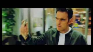 Takers - German / Deutsch Trailer 2010
