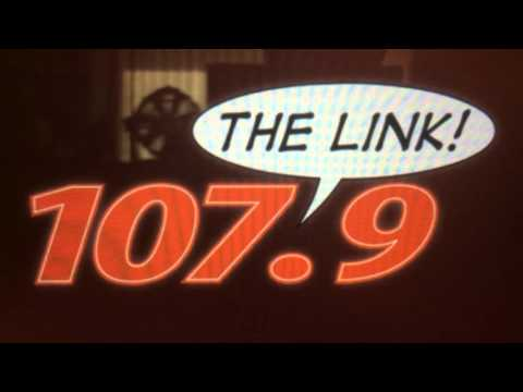 """WLNK: """"107.9 The Link"""" Charlotte, NC 1pm ET TOTH ID--02/06/16"""