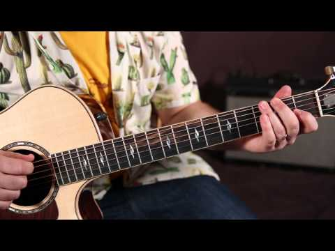 Hozier - Take Me To Church - How to Play On Guitar - Easy Guitar Lessons