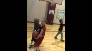 Youth Basketball Drills For Kids