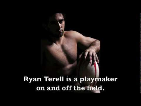 Playing For Keeps - Book Trailer