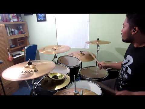 download lagu Noah Peterpan - Walau Habis Terang Drum Cover gratis