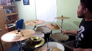 download lagu Noah Peterpan - Walau Habis Terang Drum Cover gratis