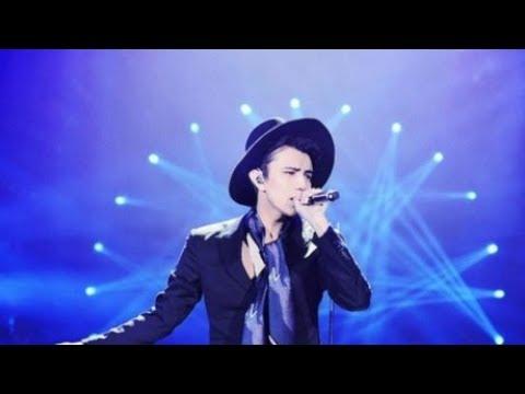 Dimash's new video in China (Nanjing)30.06.2017